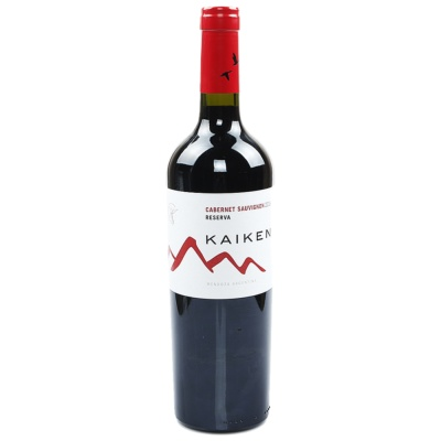 Kaiken Reserva Cabernet Sauvigon Red Wine 750ml