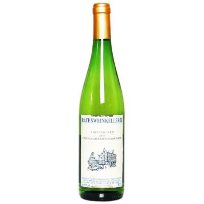 Rheinhessen White Wine 750ml
