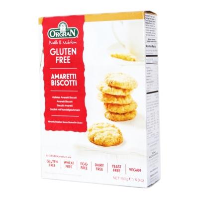 Orgran Italian Cookies 150g