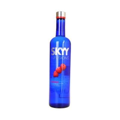 Skyy Infusions Vodka Raspberry 750ml