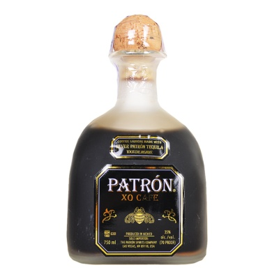 Patron XO Cafe Tequila Liqueur 750ml