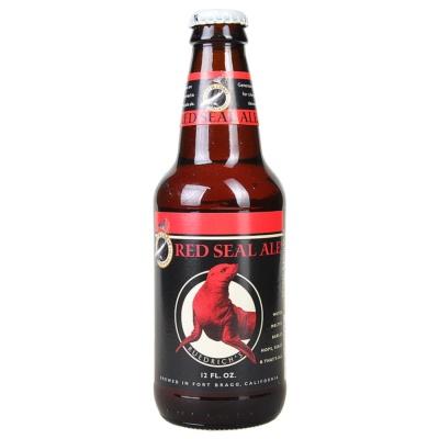 North Coast-Red Seal Ale 355ml
