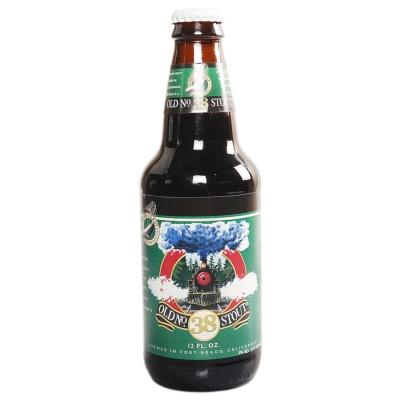 北岸38号啤酒 355ml