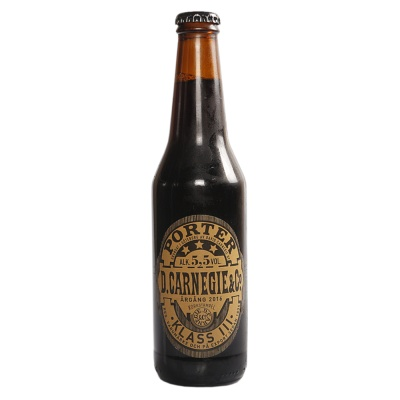D.carnegie Porter Beer 330ml