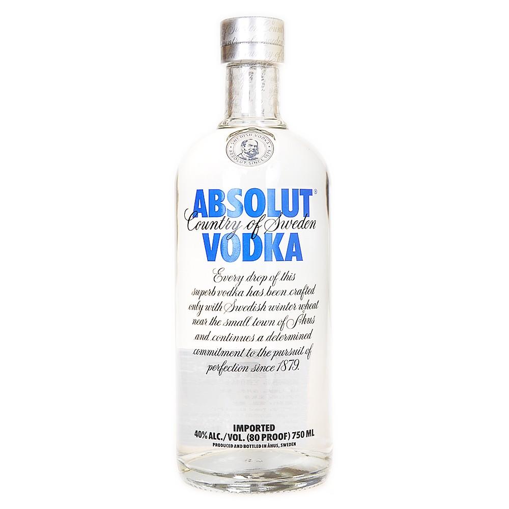 Absolut Vodka Original 700ml