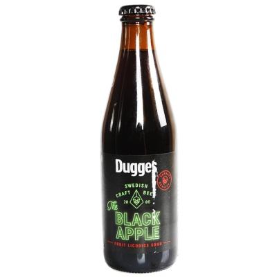 Dugges Black Apple Wild Ale 330ml
