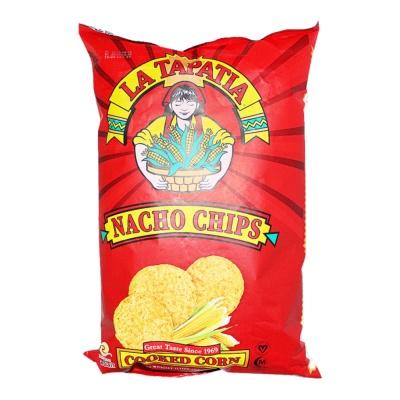 La Tapatia Tostadita Tortilla Chips 368.6g
