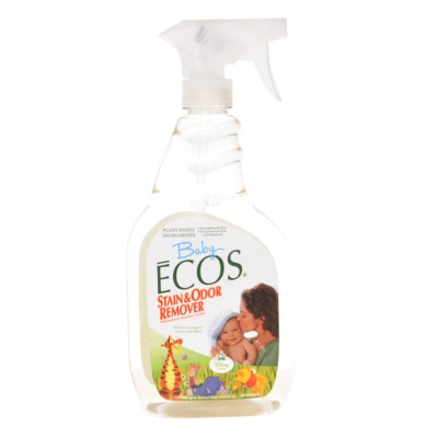 Ecos Baby Stain & Odor Remover 650ml