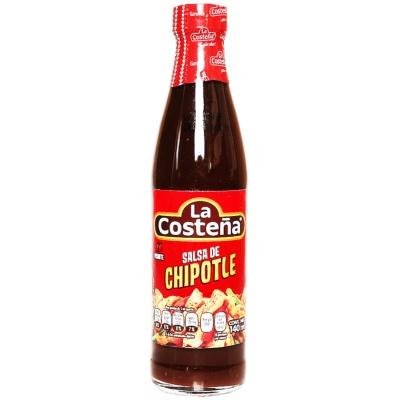 La Costena Chipotle Salsa 140ml