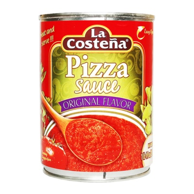 La Costena Pizza Original Flavor Sauce 580g