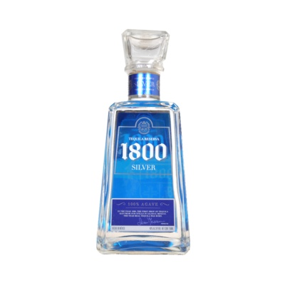 Jose Cueruo 1800 Silver 750ml
