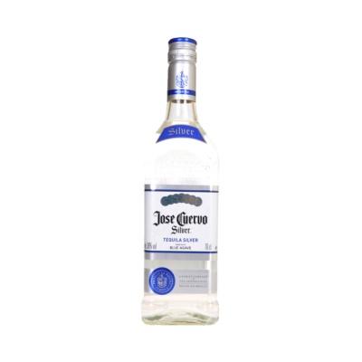 Jose Cuervo Especial Silver Tequila 700ml