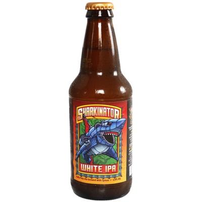 Lost Coast Sharkinator White IPA Beer 355ml