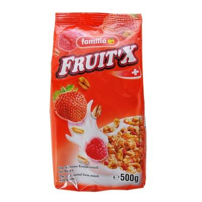 Familia Fruit'X Muesli 500g