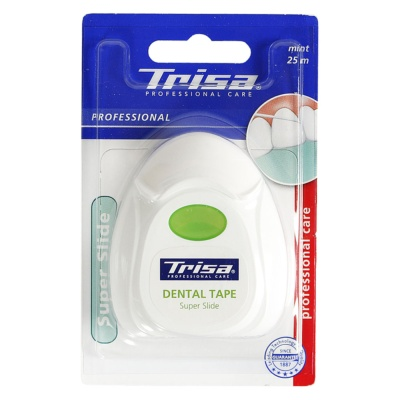 Trisa Dental Tape (Super Slide) 25m