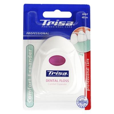Trisa Dental Floss (Comfort Expander) 40m