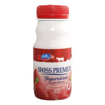 Emmi Swiss Premium Strawberry Yoghurt 150ml