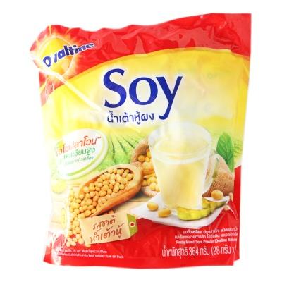 Ovaltine Original Instant Soybean Milk Powder 364g