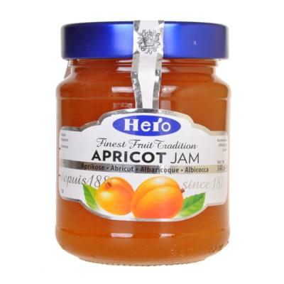 Hero Apricot Preserve 340g