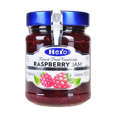 Hero Raspberry Jam 340g