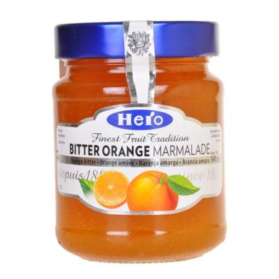 Hero Orange Bitter Marmelade 340g