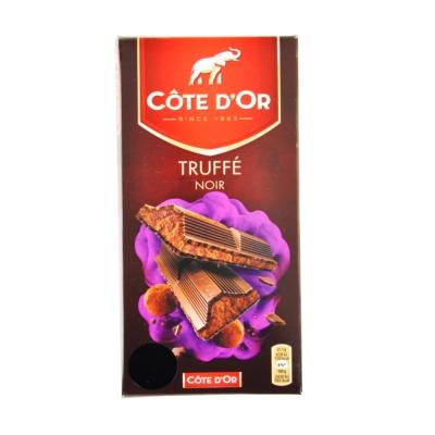 克特多金象黑松露巧克力(代可可脂) 190g