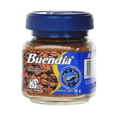 Buendia Vanilla Coffee 50g