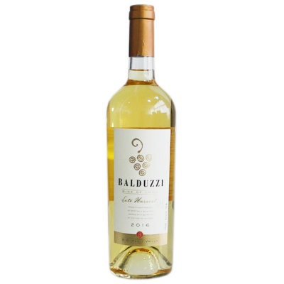 Balduzzi Late Harvest 750ml