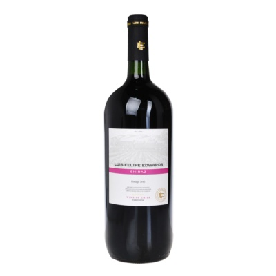 Luis Felipe Edwards Pupilla Shiraz 1.5L