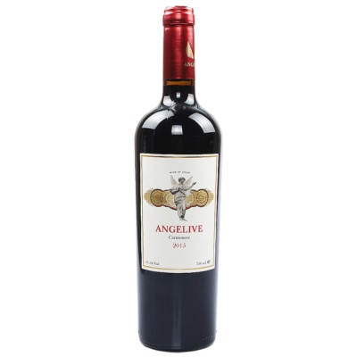 Angelive Camenere Red Wine 750ml