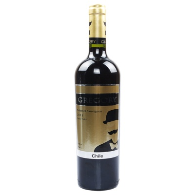Gregory Cabernet Sauvignon Red Wine 750ml