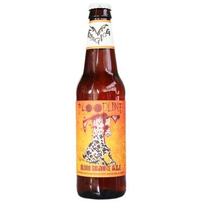 Flying Dog BloodLine Orange IPA 355ml