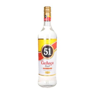 卡察沙51甘蔗酒 1L