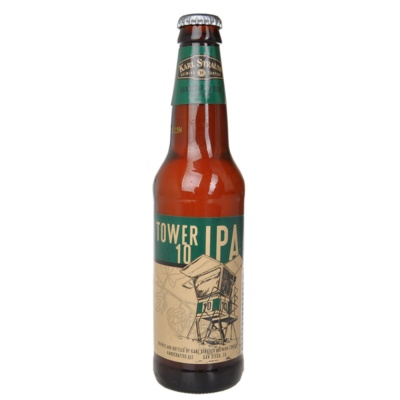 Karl Strauss Tower 10 IPA 355ml