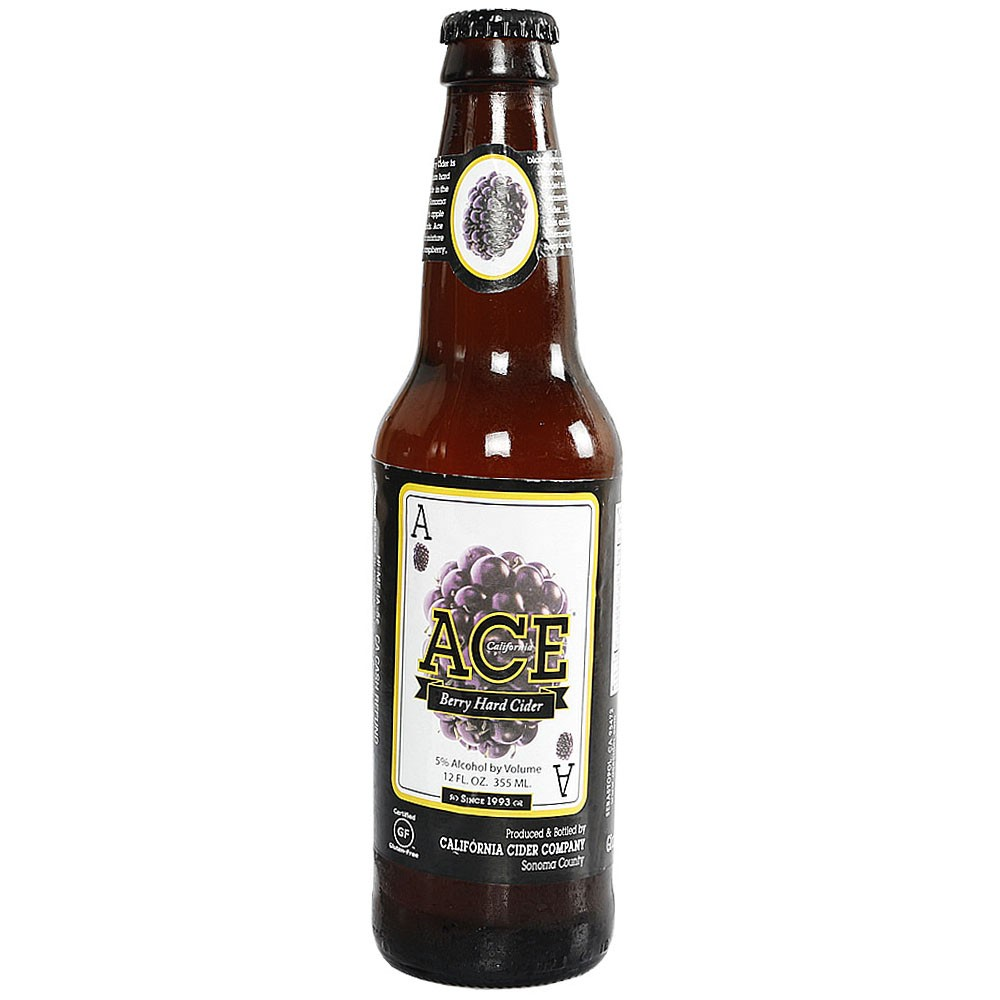 ACE Berry Hard Cider 330ml