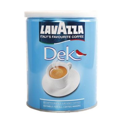 Lavazza Caffé Decaffeinato 250g