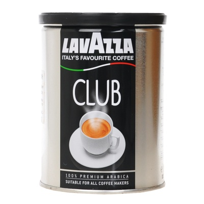 Lavazza Club Coffee 250g