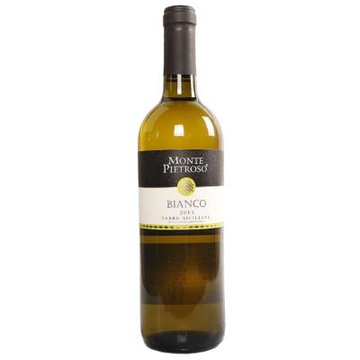 Monte Pietroso White Wine 750ml