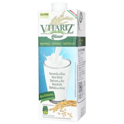 Vitariz Organic Rice Drink Natural 1L