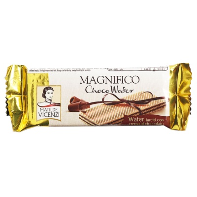 Magnfico Choco Wafer 25g