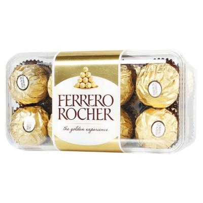 Ferrero Rocher Hazelnut Wafer Chocolate 200g