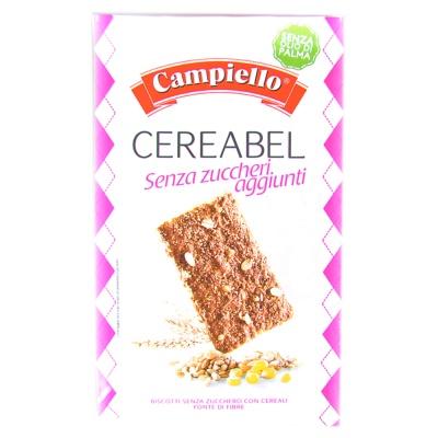 Campiello Cereabel Grain Biscuits 220g