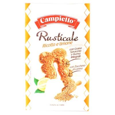 Campiello Rusticale Ricotta Limone 350g