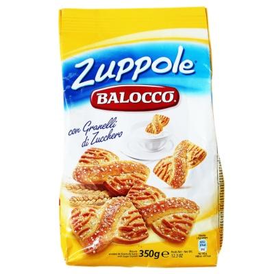 Balocco Zuppole 350g