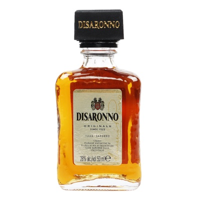 Disaronno Originale Liqueur 50ml