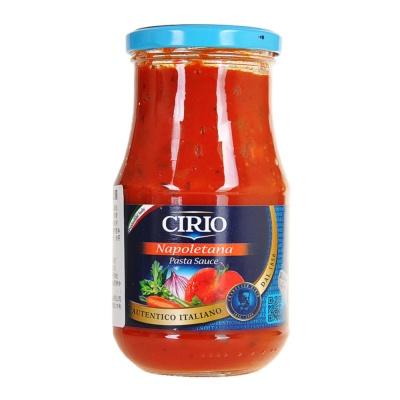 Cirio Napoletana Pasta Sauce 420g