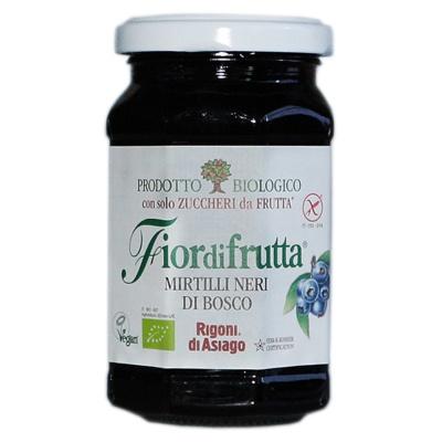 Rigoni Di Asiago Wild Blueberry Jam 250g