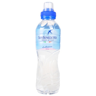 San Benedetto Natural Water 500ml