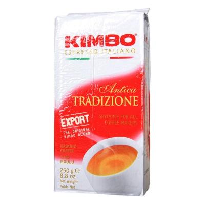 Kimbo AKimbo Antica Tradizione Groud Coffee 250g