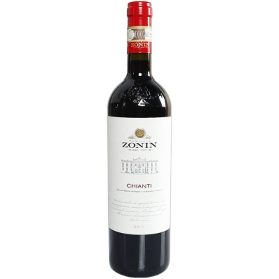 Zonin Chianti Red Wine 750ml